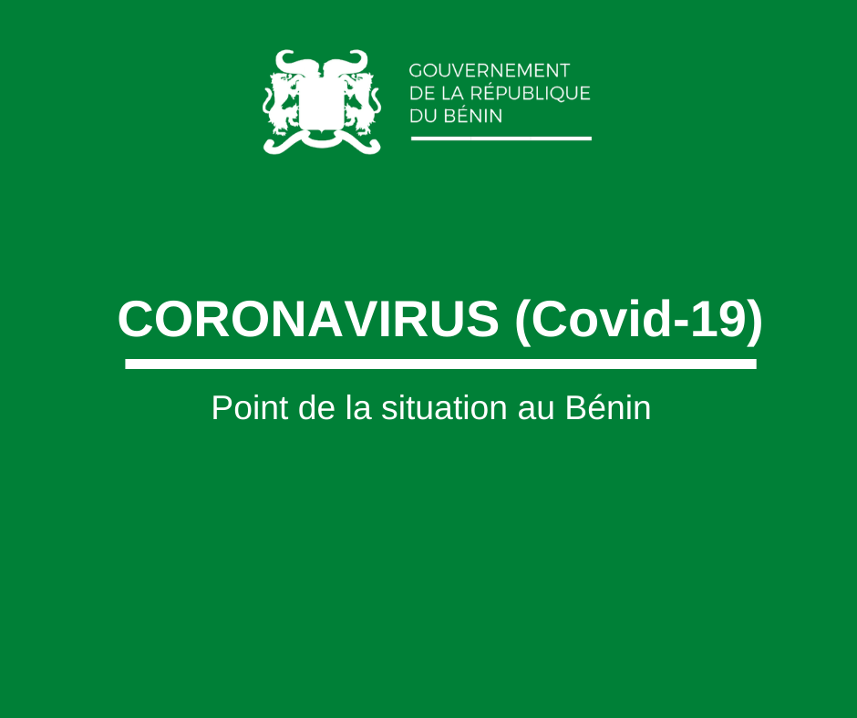 CORONAVIRUS - Point de la situation à la date 7 mai 2020